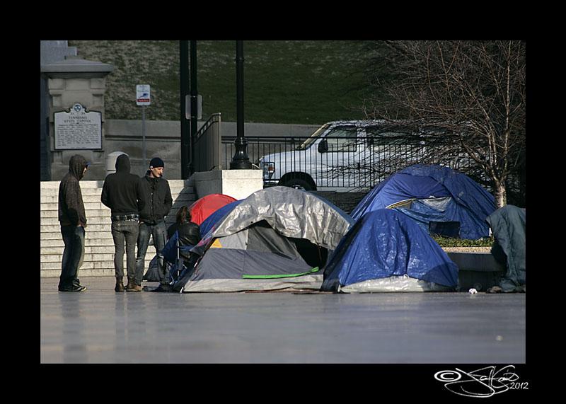 Occupy Nashville IX