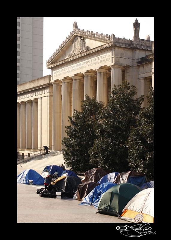 Occupy Nashville V