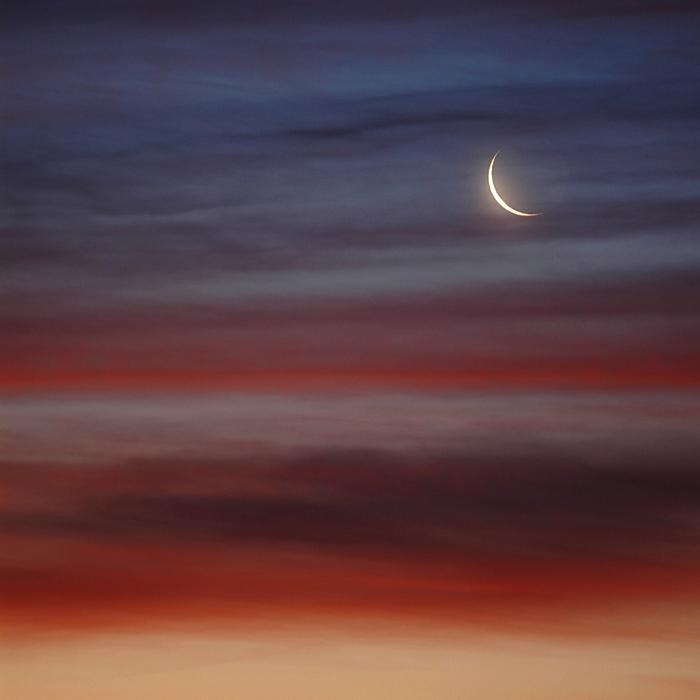 Crescent Moon Squared