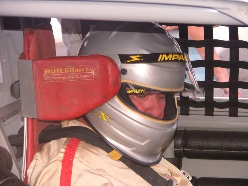 Steve Cavanah August 8, 2009