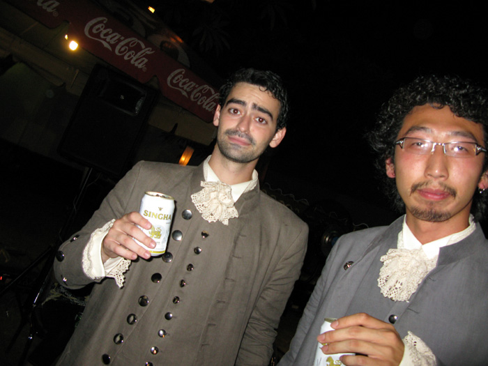Inexplicable costumed dudes July 4.jpg