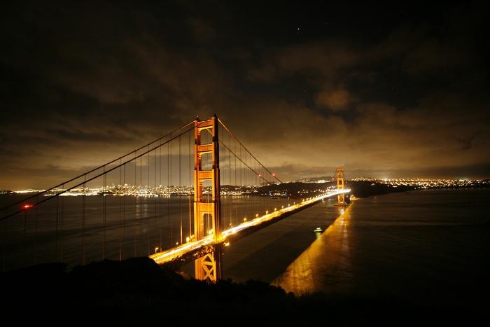 Golden Gate 1533, San Francisco, California