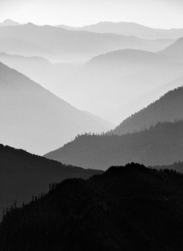 tonal range valley
