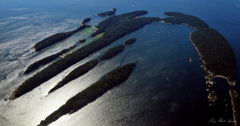 Sucia Island WA