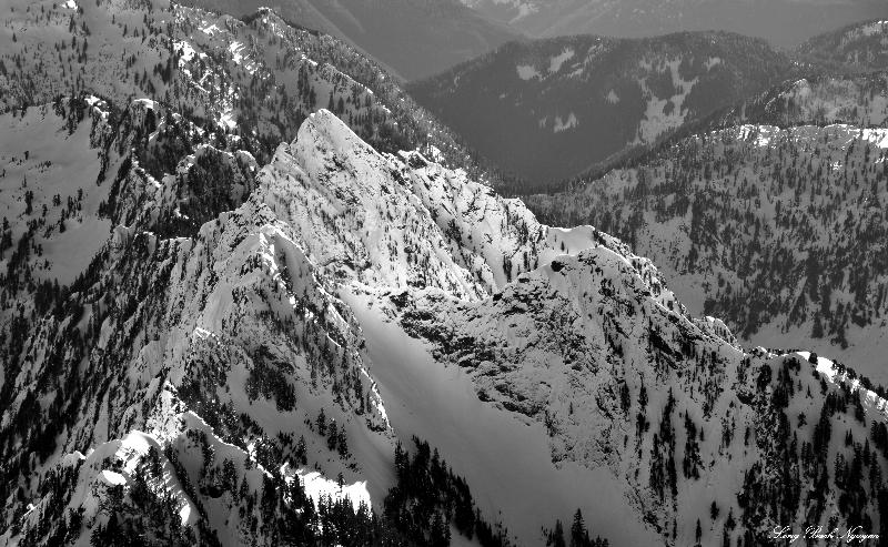 Rouge Peak