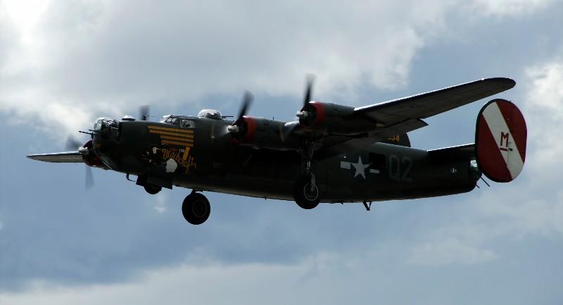 Witchcraft B-24