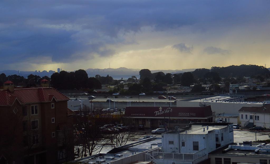 Dusk, San Francisco areas. iso100. 0451r