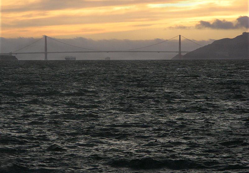 Golden Gate Bridge mImg_1473