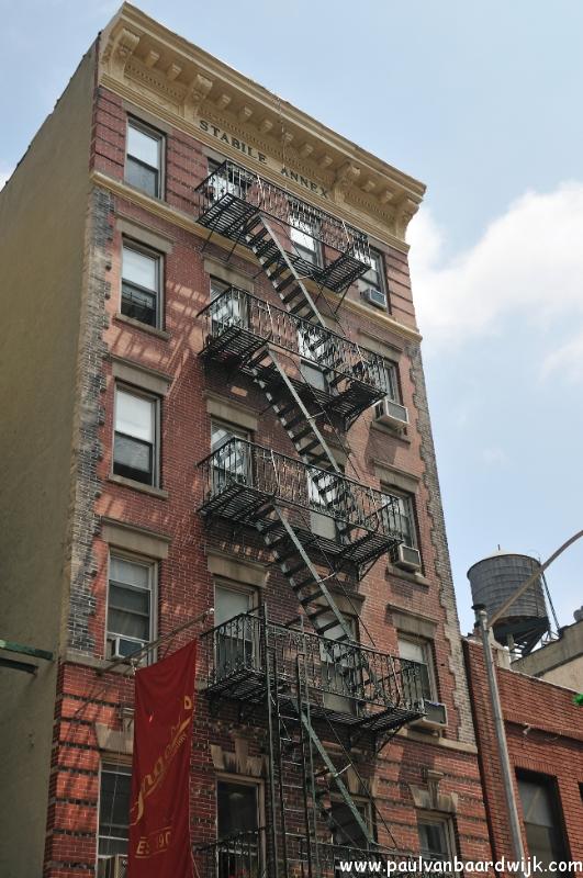 New York City (088) Little Italy