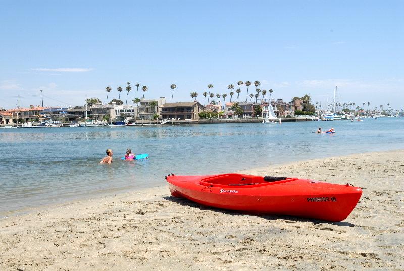 Alamitos Bay,CA