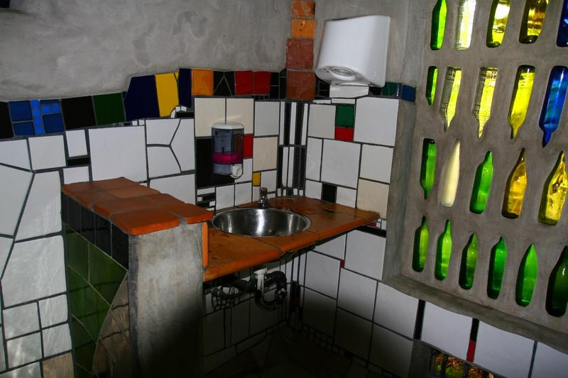 Hundertwassers Work of Art       28