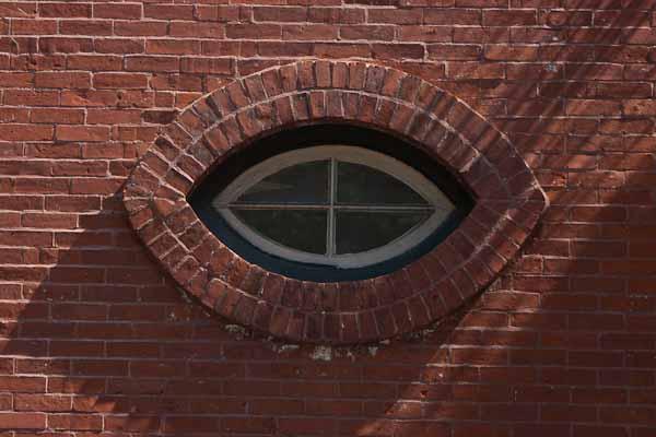 A Window Eye
