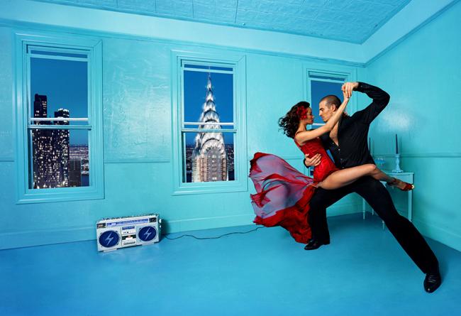 Advertising - Philip Morris