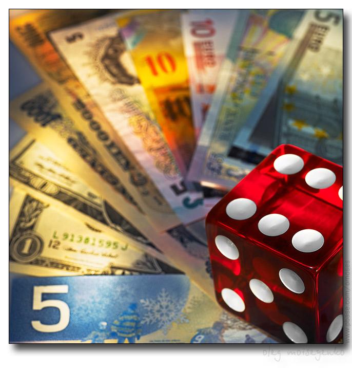 Gambling I