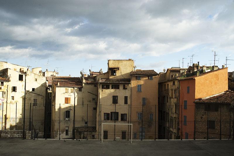 Grasse, 2009
