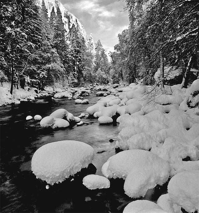 Snow Impressions