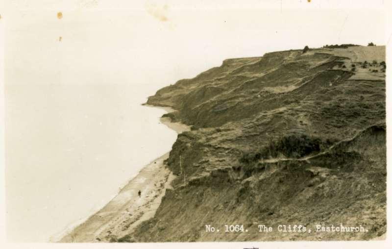 The Cliffs, Eastchurch