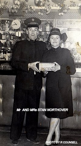 Stan Northover