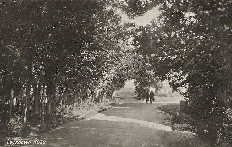 Leysdown Road