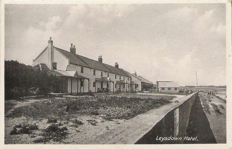 Leysdown Hotel