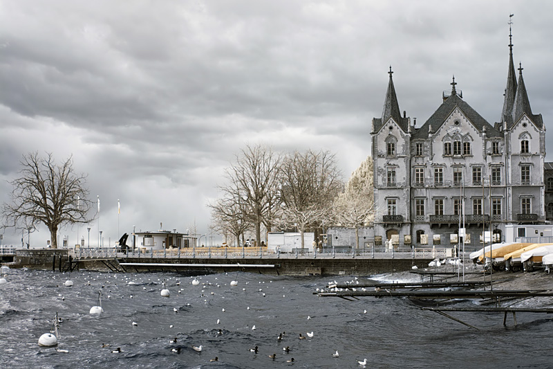 Château de lAile