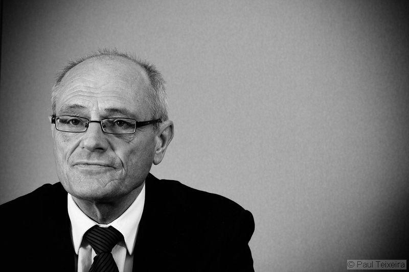 Gerard Sanderink - CEO Centric (a Dutch IT Company)