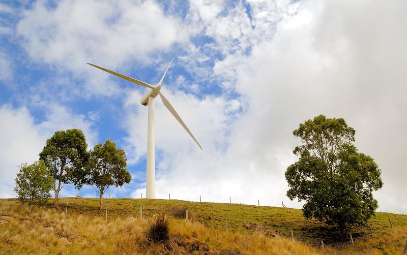 Torra Torra Windmill