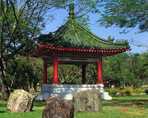 Garden Pavilion (21B)