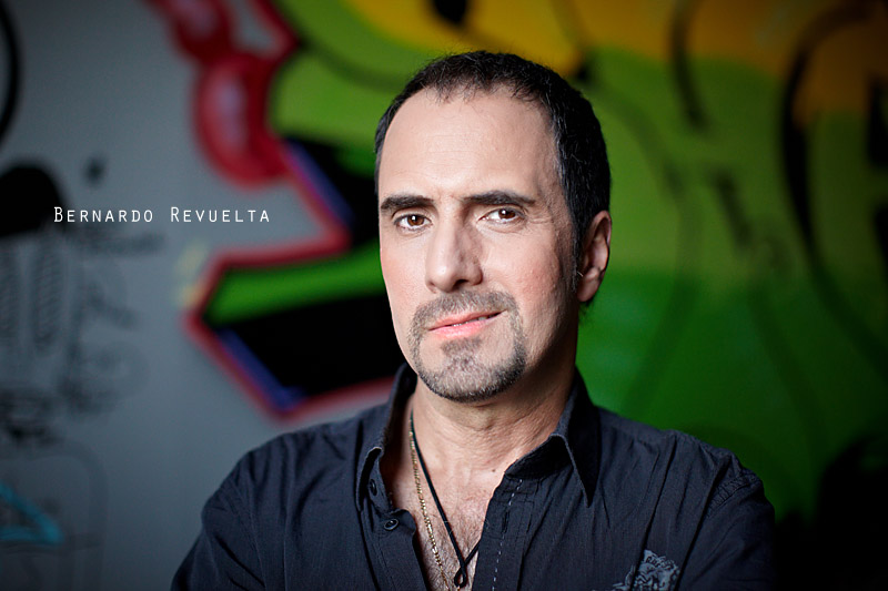 Bernardo Revuelta