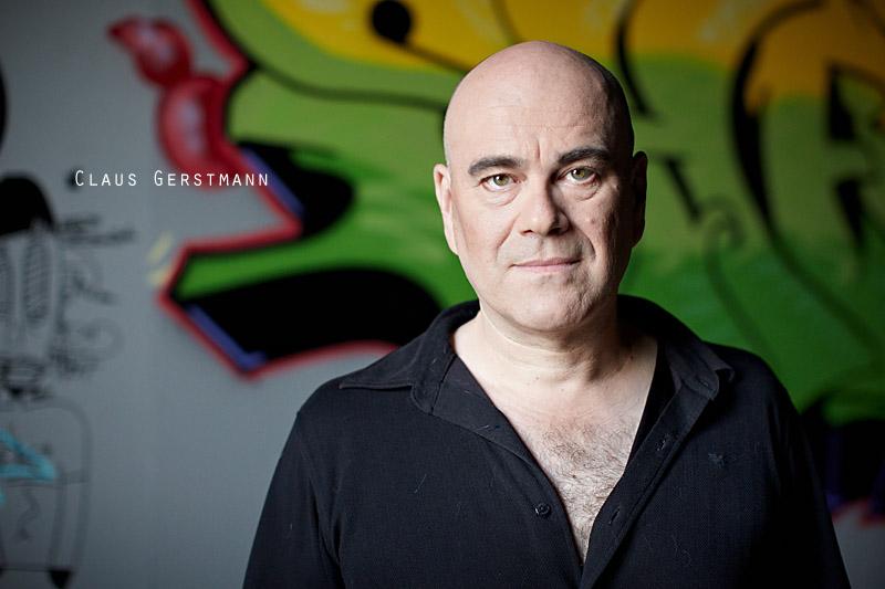 Claus Gerstmann
