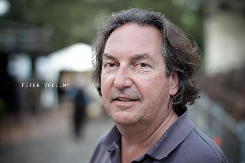 Peter Voellmy