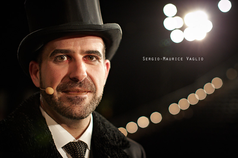 Sergio-Maurice Vaglio