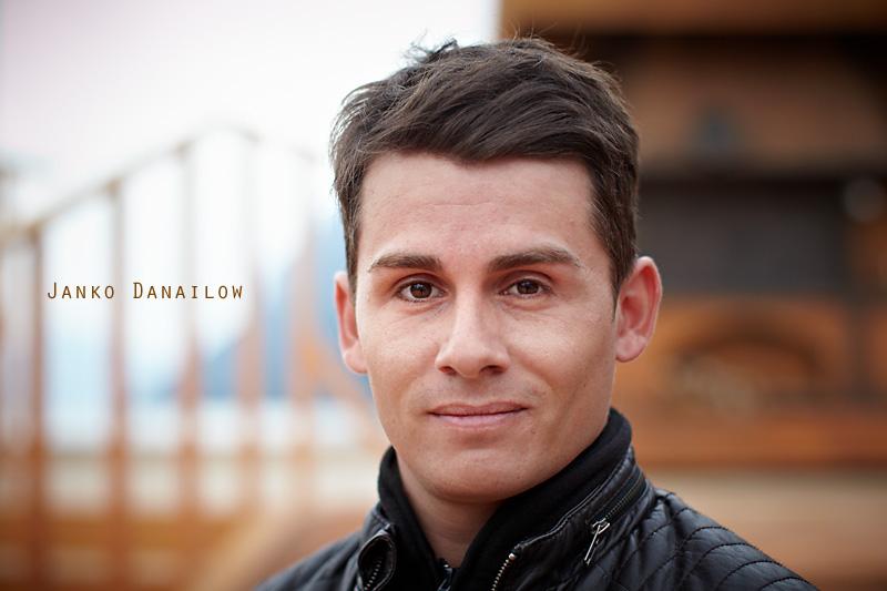 Janko Danailow
