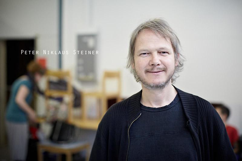 Peter Niklaus-Steiner