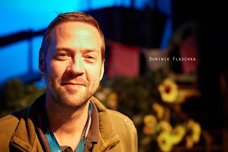 Dominik Flaschka