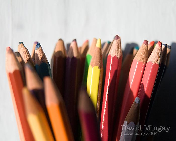Sep 19: Pencils