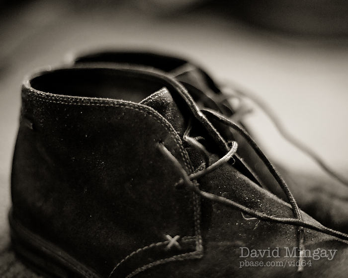Sep 20: Boots