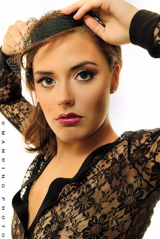 Miss Maddi - TX