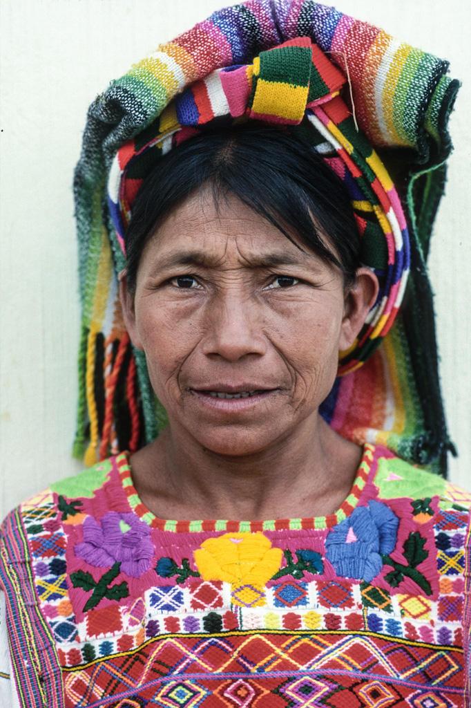 Francisca Maldonar