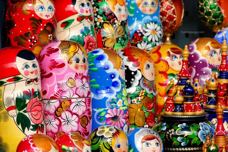 Matryoshka, do you want one? :)