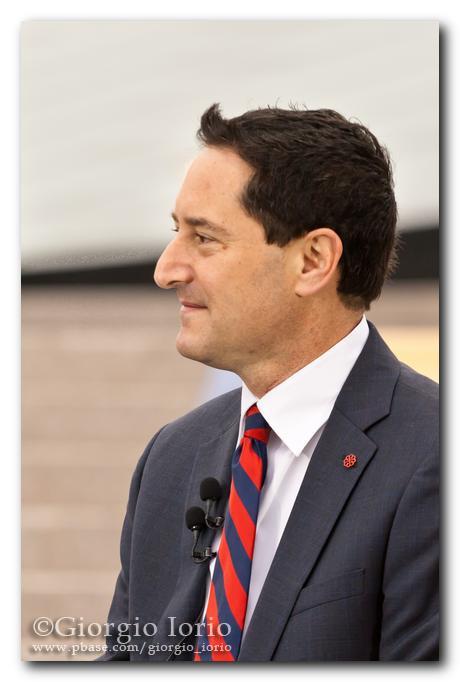 Mayor Michael Applebaum