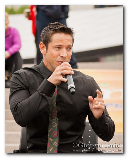 Jeff Timmons -- 98 Degrees  --  4