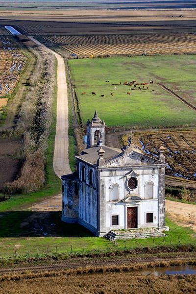 The Vaticans Antipode