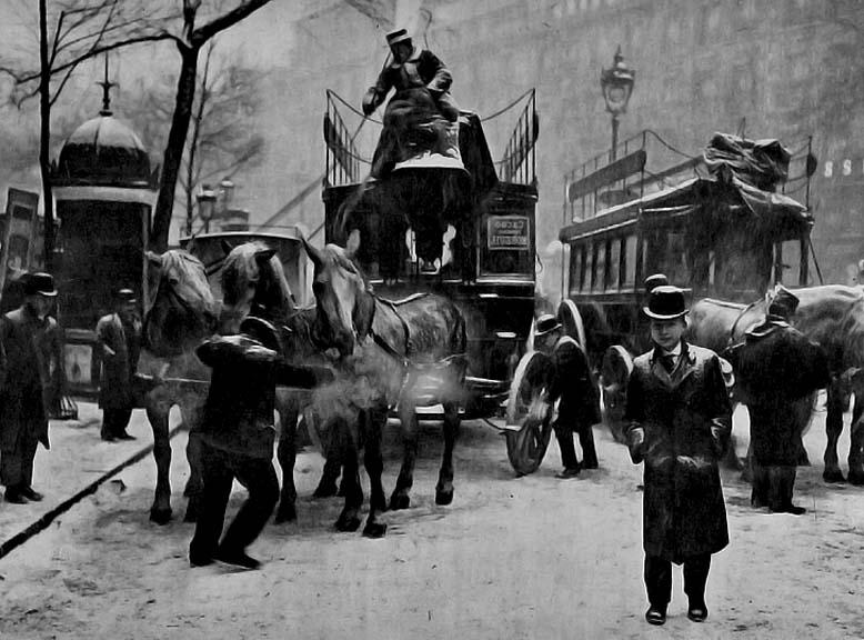 1910 - Winter