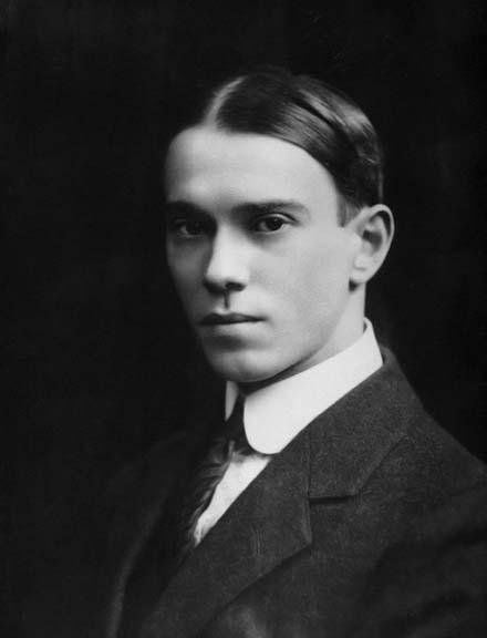 1912 - Nijinsky