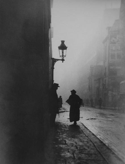 1911 - Rue de la Seine