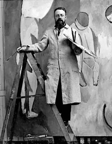 1913 - Henri Matisse