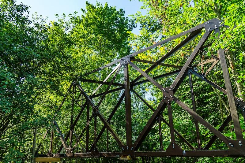 Bridge Up!