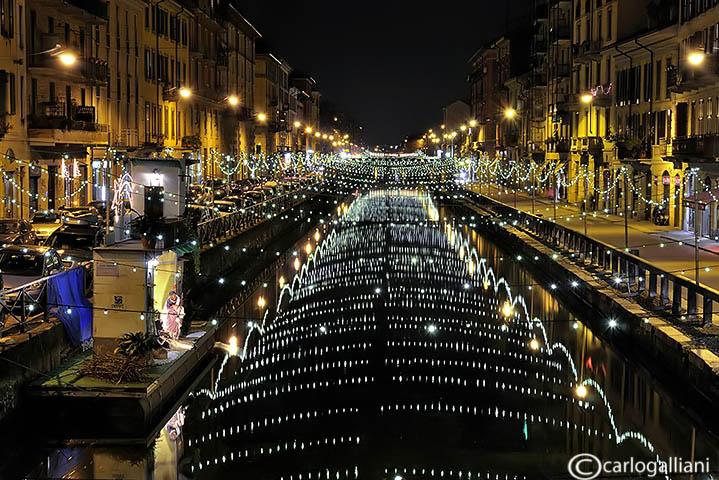 Milano-Naviglio grande