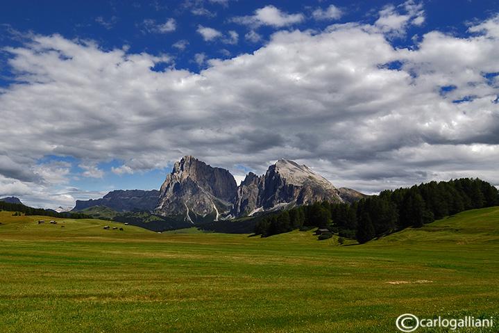 Alpe siusi